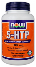 5-HTPのサプリの写真