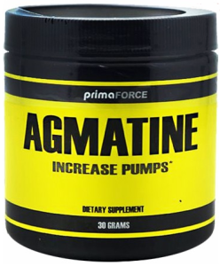 agmatineのサプリの写真