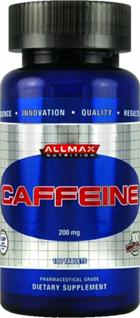 カフェインのサプリの写真