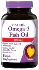 魚油のサプリの写真