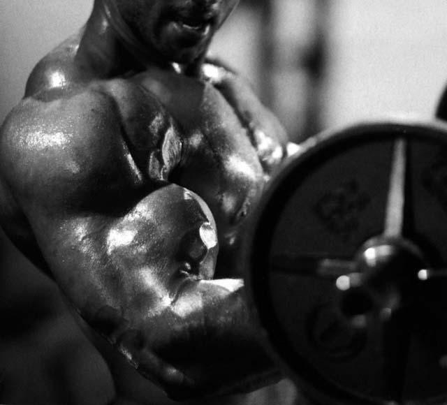 ホルモン分泌を高めるトレーニング