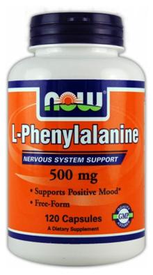 PHENYLALANINEのいサプリ