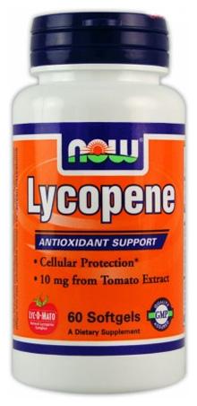lycopeneのサプリ