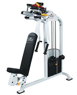 striveトレーニングマシン