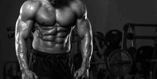 成長ホルモンとトレーニング