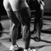 筋量も筋力も欲しいなら脚のワークアウトをすることだ