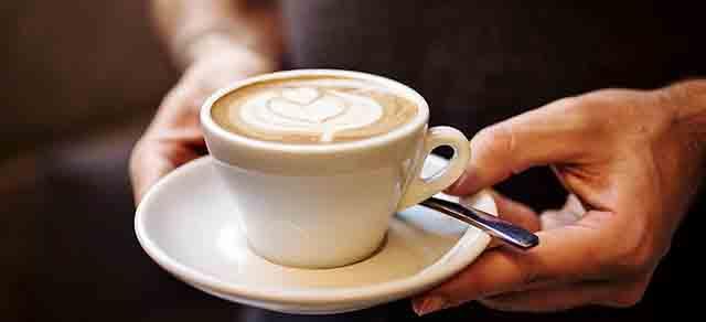 コーヒーを飲む効果