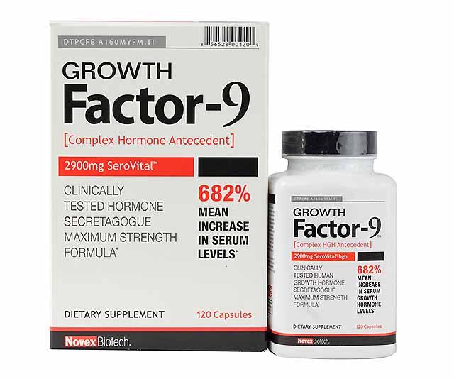 Factor-9
