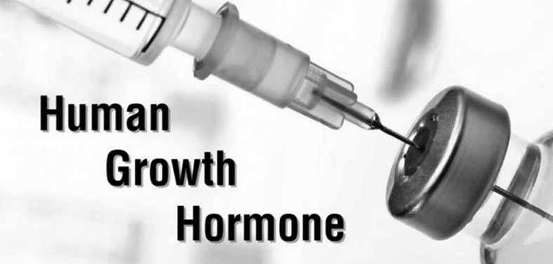 成長ホルモン注射