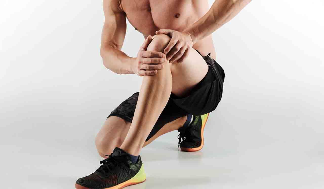 関節痛のイメージ