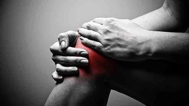 膝関節の痛み