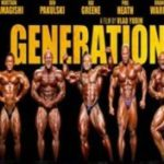 Pumping iron vs Generation iron
