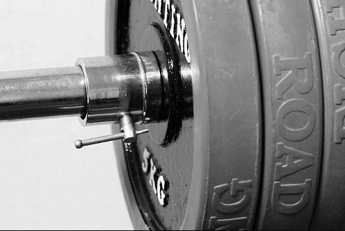 高重量トレーニング