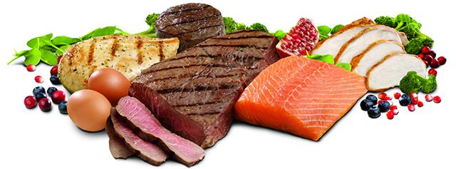 脂質の多い食品