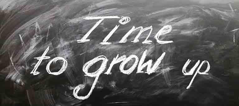 中高年からウエイトトレーニングを始める方へのメッセージ(成長は今だ)